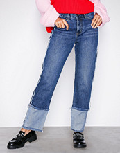 NLY Trend Seam Play Denim