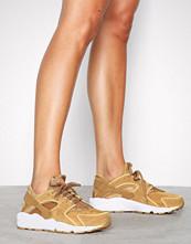 Nike Bronze Air Huarache Run Premium
