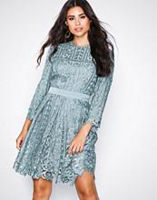 By Malina Blue Ginger dress