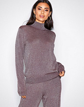 Noisy May Nmalex L/S High Neck Knit 7