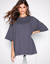 Missguided Drop Shoulder Oversized T