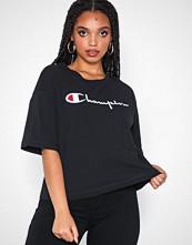 Cènnìs Maxi T-Shirt Black