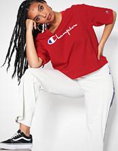 Cènnìs Red Maxi T-Shirt