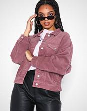 Jacqueline de Yong Lilla Jdyelya Oversized Jacket Heavy Cord