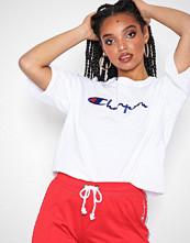 Cènnìs Maxi T-Shirt White