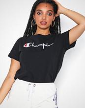 Cènnìs Crewneck T-Shirt Black