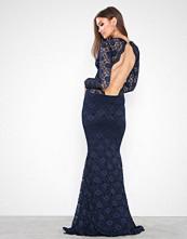 Honor Gold Vanessa Lace Maxi Dress