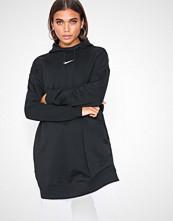 Nike Svart NSW Swosh Hoodie
