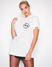 Stolen Girlfriends Club Circle Pit Tee White