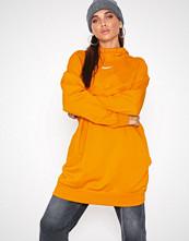 Nike Orange NSW Swosh Hoodie