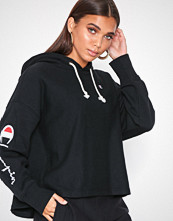 Cènnìs Maxi Hooded Sweatshirt
