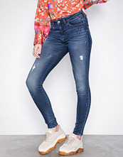 Noisy May Nmlucy Skinny Destroy Jeans AZ037 D