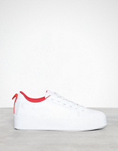 River Island Lace Up Trainers