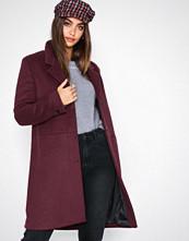 Selected Femme Slfboa Wool Coat B