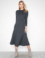 Polo Ralph Lauren 3/4 Slv Drs-3/4 Sleeve-Casual Dress