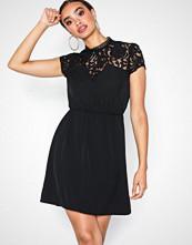 Jacqueline de Yong Jdyfabio S/S Lace Dress Wvn Nl