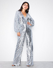 NLY Trend Fab Sequin Jumpsuit