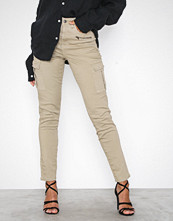 NLY Trend Khaki Superstretch Cargo Pants