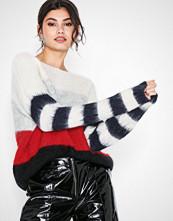 NORR Raya knit top