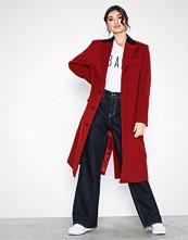 Lauren Ralph Lauren Hdy Chstfd C-Wool-Coat