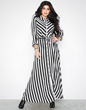 Y.a.s Offwhite Yassavanna Long Shirt Dress