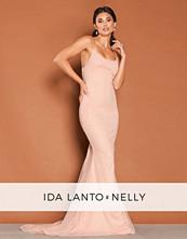 NLY Eve Light Pink Corali Dress