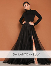 NLY Eve Svart Lilou Dress