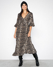 Sisters Point Leopard Gadie Dress