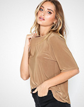 Missguided Soft Touch Oversized T-shirt