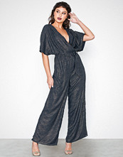 Object Collectors Item Objhollie 3/4 Jumpsuit a Wi