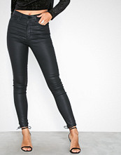 Gina Tricot Molly coated jeans