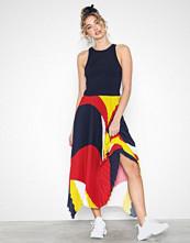 Polo Ralph Lauren Sl Alyah Dr-Sleeveless-Casual Dress