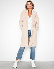 NLY Trend Simple Straight Coat