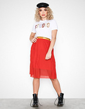 Pieces Pcnadi Hw Mesh Skirt D2D