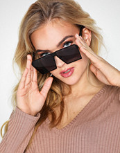 NLY Accessories Sharp Frame Sunglasses