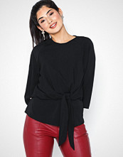 Ax Paris Knot Blouse