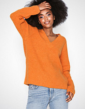 Object Collectors Item Objflorianna V-Neck Pullover a Au