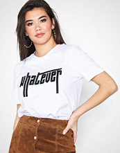 Pieces Pcwhat Ss Tee D2D
