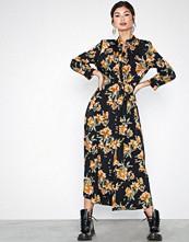 Selected Femme Slfkarina Damina 7/8 Long Dress Ex