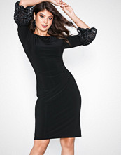 Lauren Ralph Lauren Vidella-3/4 Sleeve-Day Dress