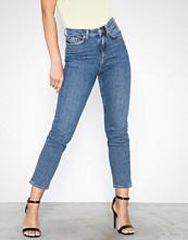 Gant O2. Slim Cropped Hw Denim Jeans