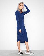 Selected Femme Slfhelen Ls Dress B