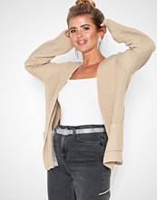 NLY Trend Side Slit Cardigan Knit