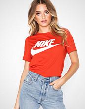 Nike NSW Essentl Tee HBR Rød