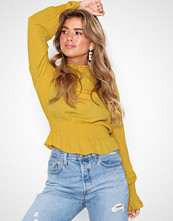 NLY Trend Chic Smock Blouse