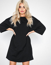 Missguided Basic Oversized T Shirt Dress 2 Pack