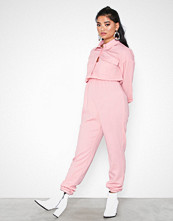 Missguided Utility Jumpsuit