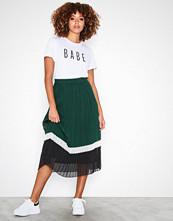 Vero Moda Vmyasmin N/W Pleat Skirt Exp