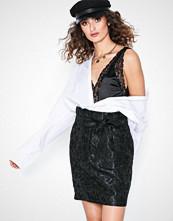 Object Collectors Item Objgaya Mw Jacquard Abella Skirt A
