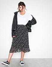 Vero Moda Vmminna Wrap Skirt Exp